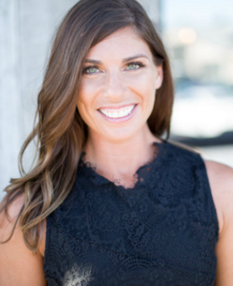18: Jill Coleman – How to Eat Every Damn Day