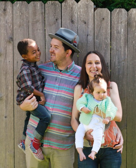 20: Jillian Mitchell: Foster Adoption and Finding Your Family