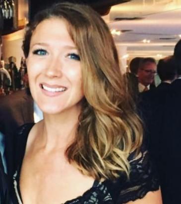 44: Caroline Kwash – Surviving Postpartum Depression