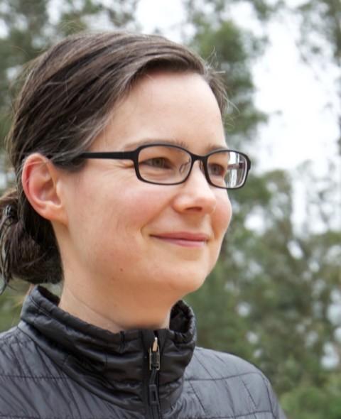 Jen Lumanlan: Your Parenting Mojo
