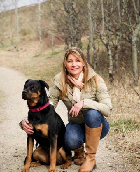 Shawna Kaminski: The Myths of Menopause and Metabolism