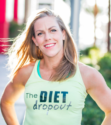 Charmaine Ironside: The Diet Dropout