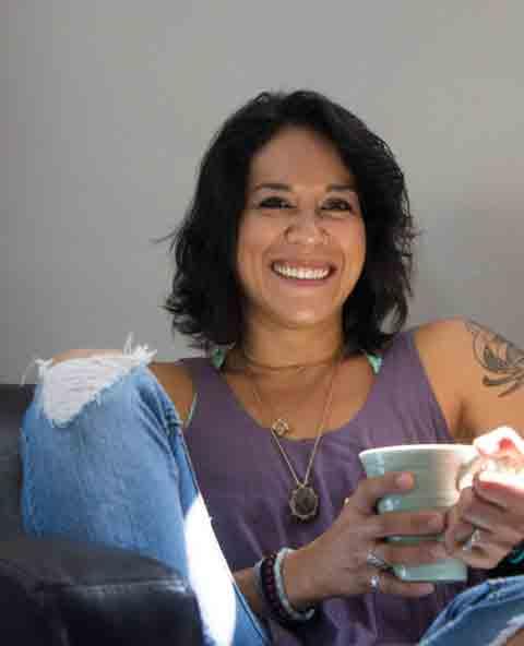 Maria Alcoke: The Engine Mom