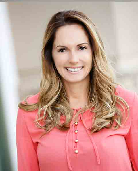 Shannon Jamail: Love Over Fear