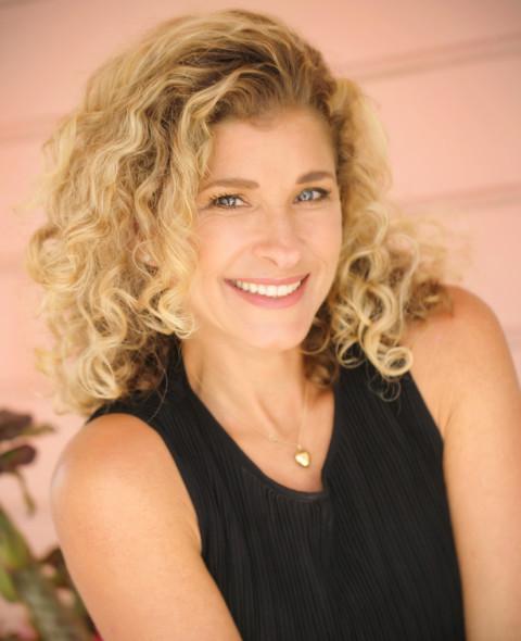 Lisa Druxman: The Empowered Mama